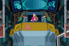 Megaman Zero 2 - elpizo - User Screenshot